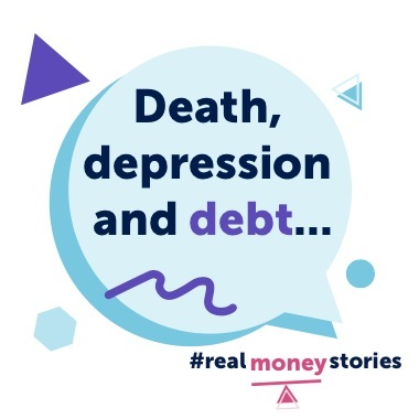 Death, depression and debt: What happened when I tried to buy my way to happiness